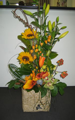 Kete Arrangement - Arrangements