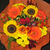 Seasonal Splendour - Bouquets